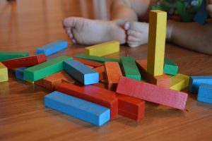 Early Education and the 'V' Word