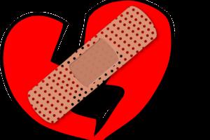 Heartbreak, Health and Politics